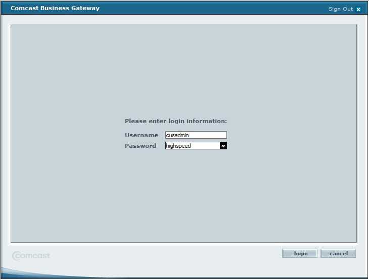 10.1.10.1-login-page-comcast-business-router