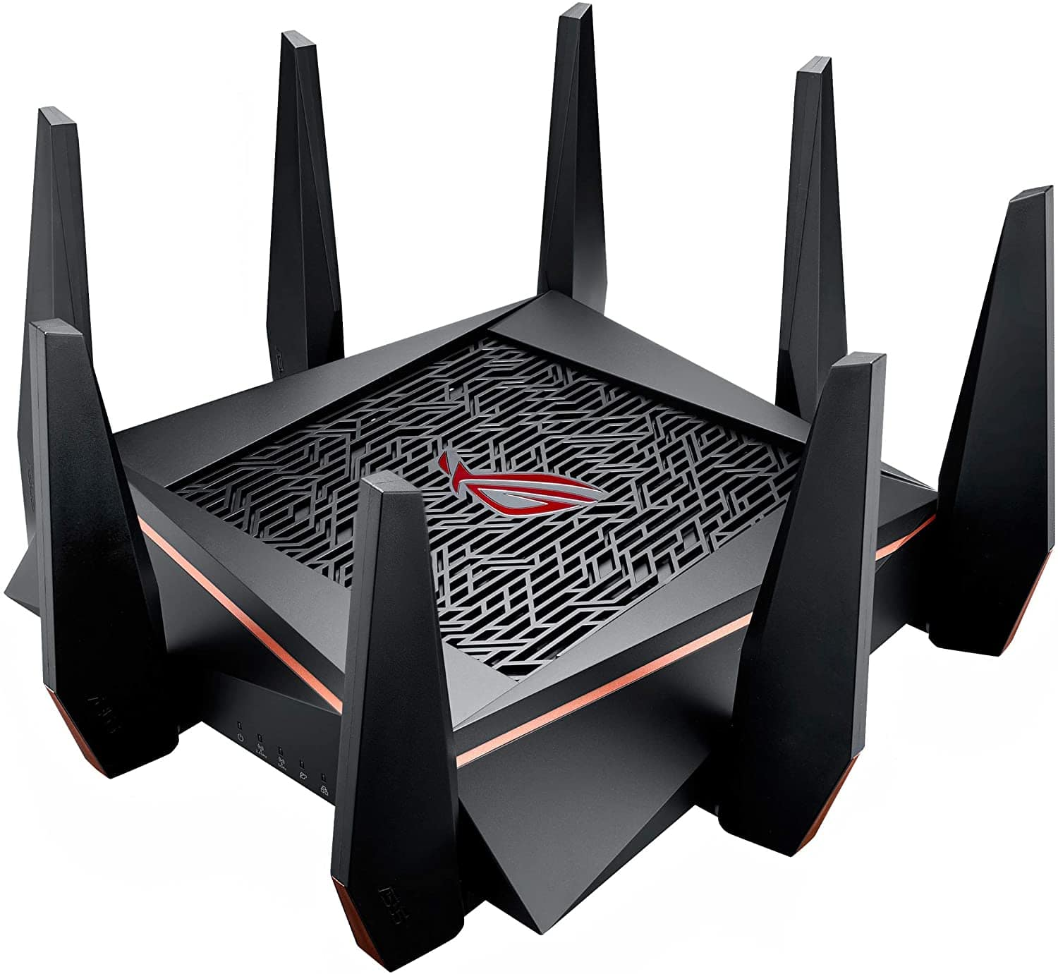 ASUS GT-AC3000 Gaming Router Tri-band WiFi For VR & 4K streaming
