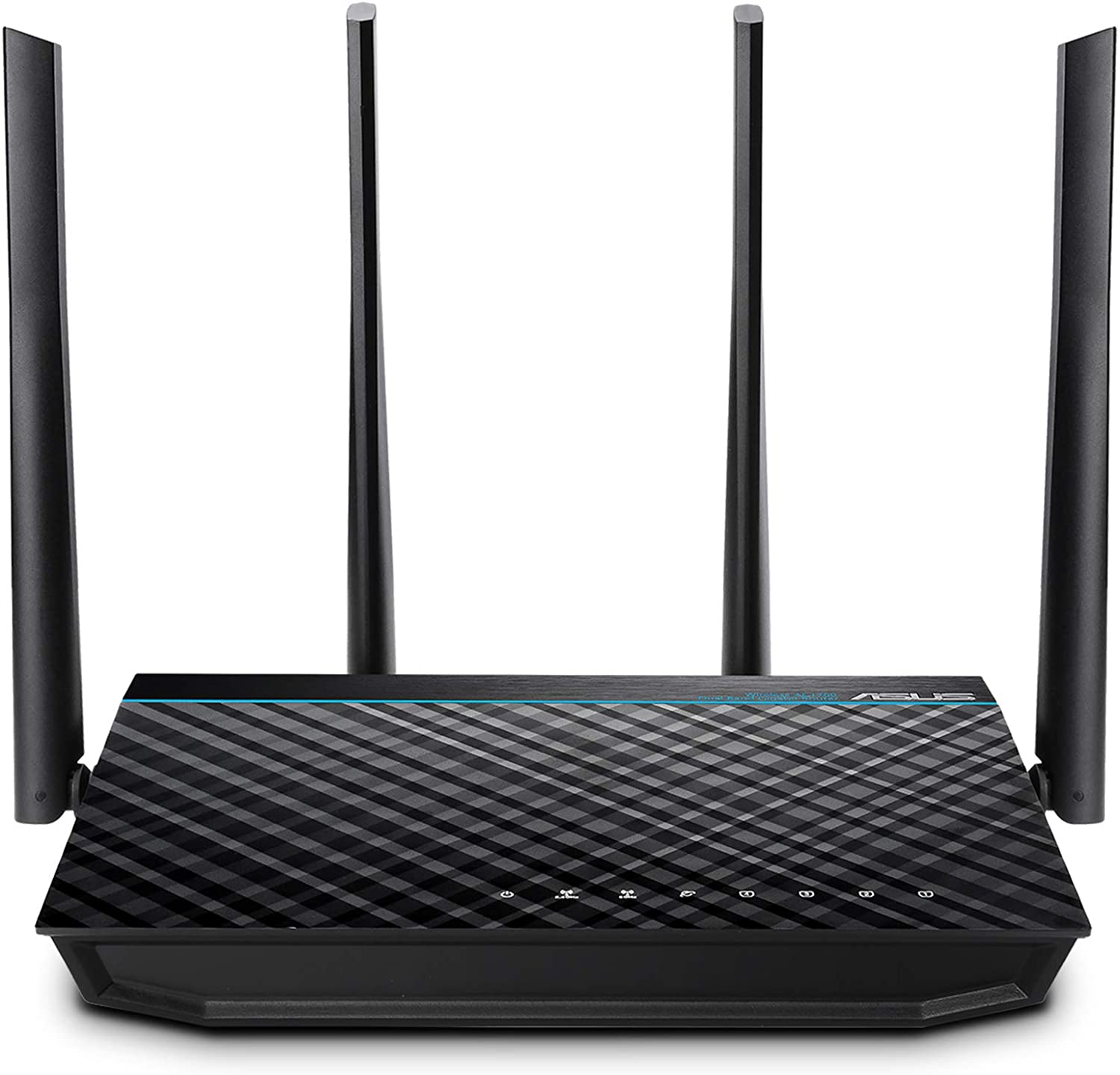 ASUS Wireless-AC1700 Dual-Band Gigabit Router