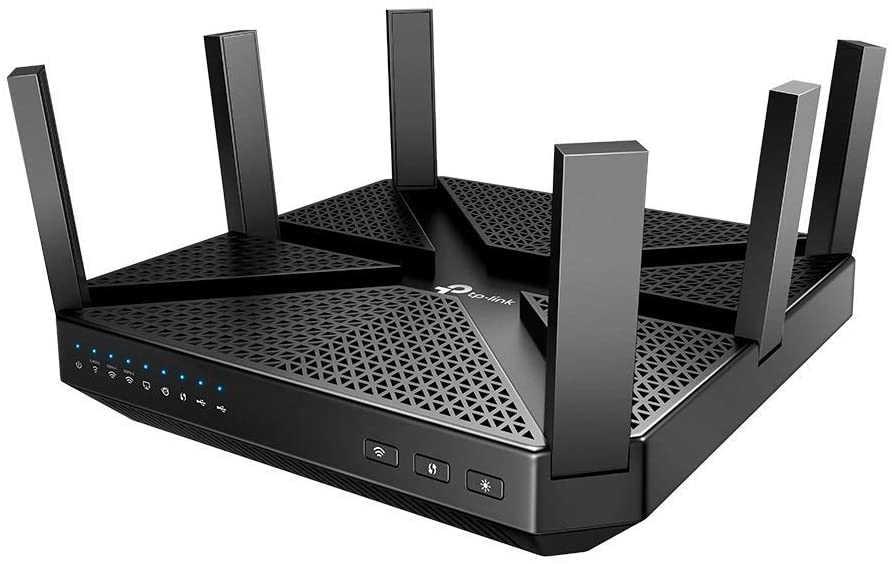 TP-Link AC4000 Smart WiFi Router (Archer A20)