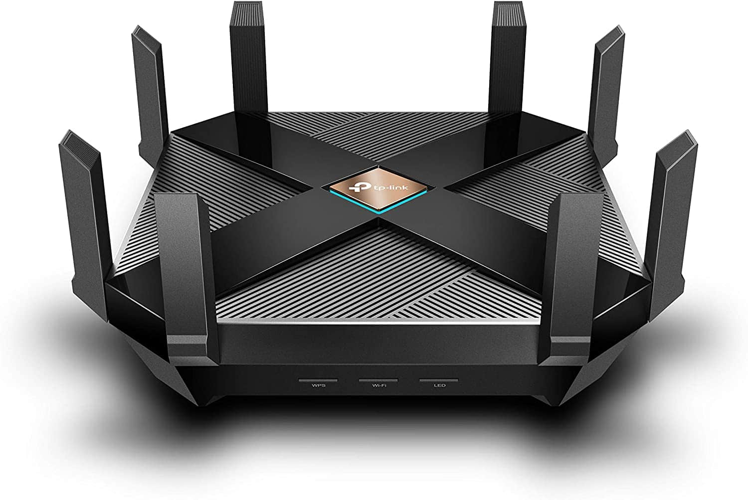 TP-Link Archer AX6000 WiFi 6 Router, 8-Stream Smart WiFi Router