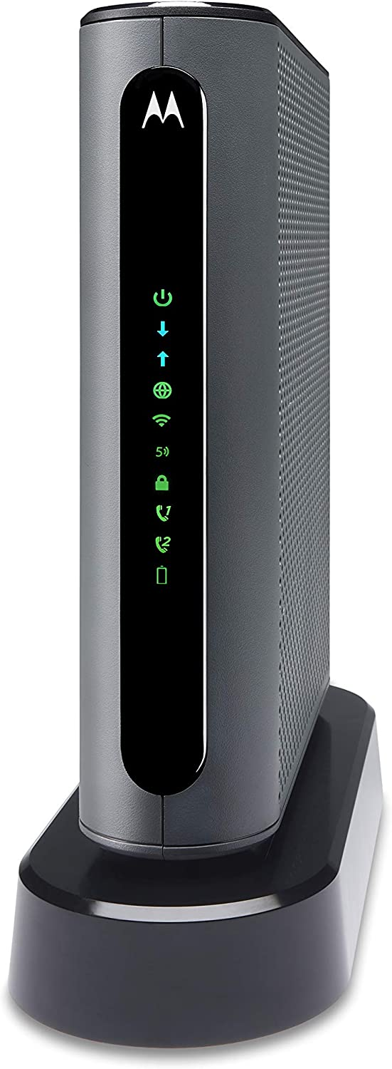 Motorola MT7711 24X8 Cable Modem/Router
