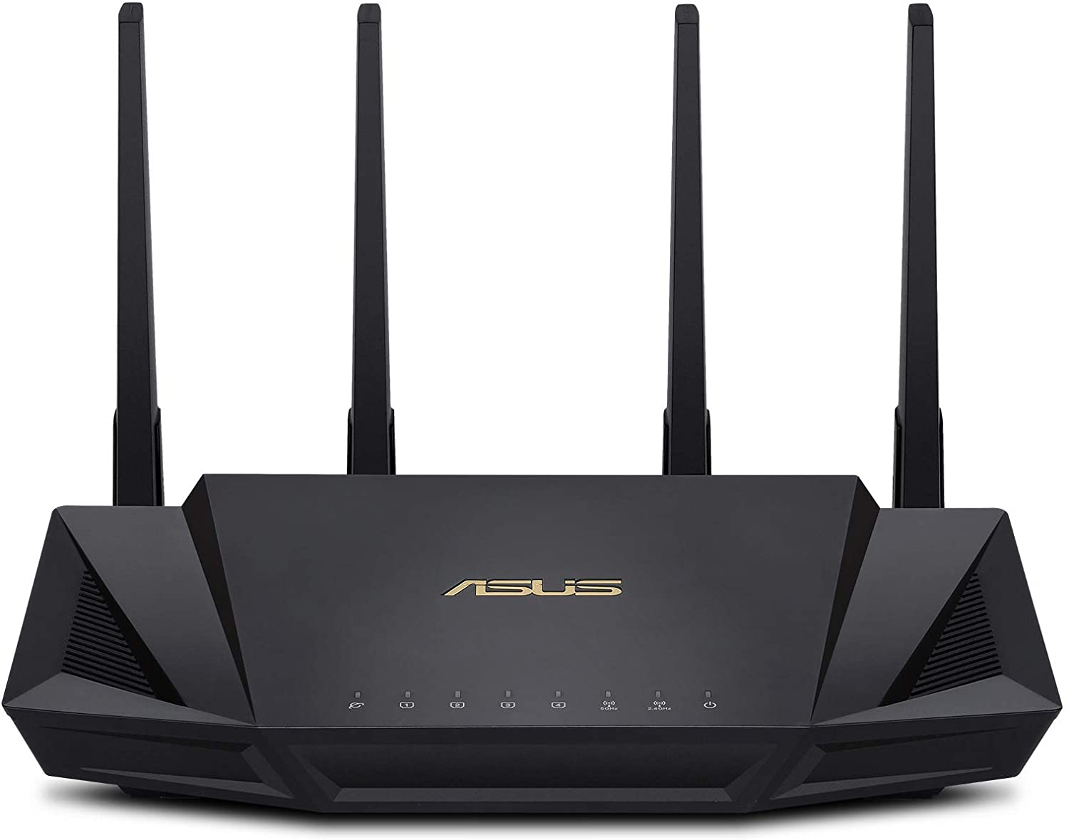 ASUS RT-AX3000 Dual Band WiFi Router