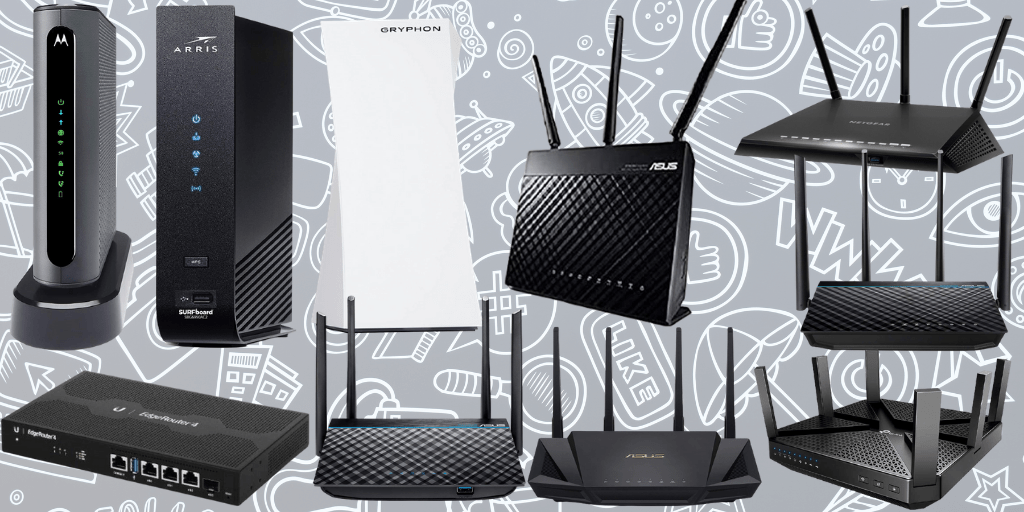 Best 4-Port Routers