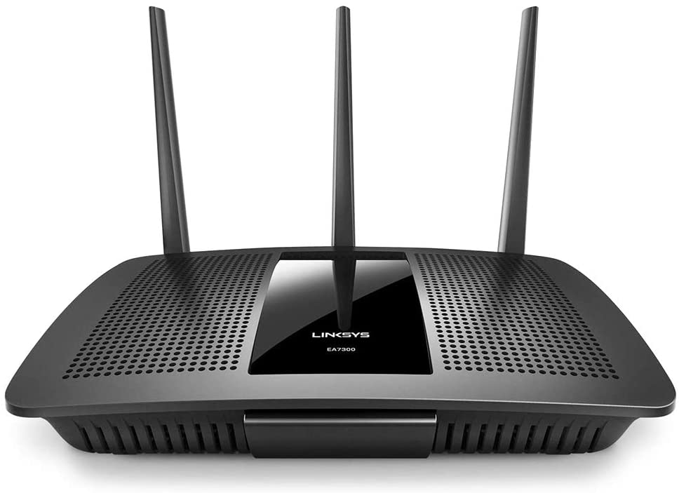 Linksys Max-Stream AC1750 Router (EA7300)