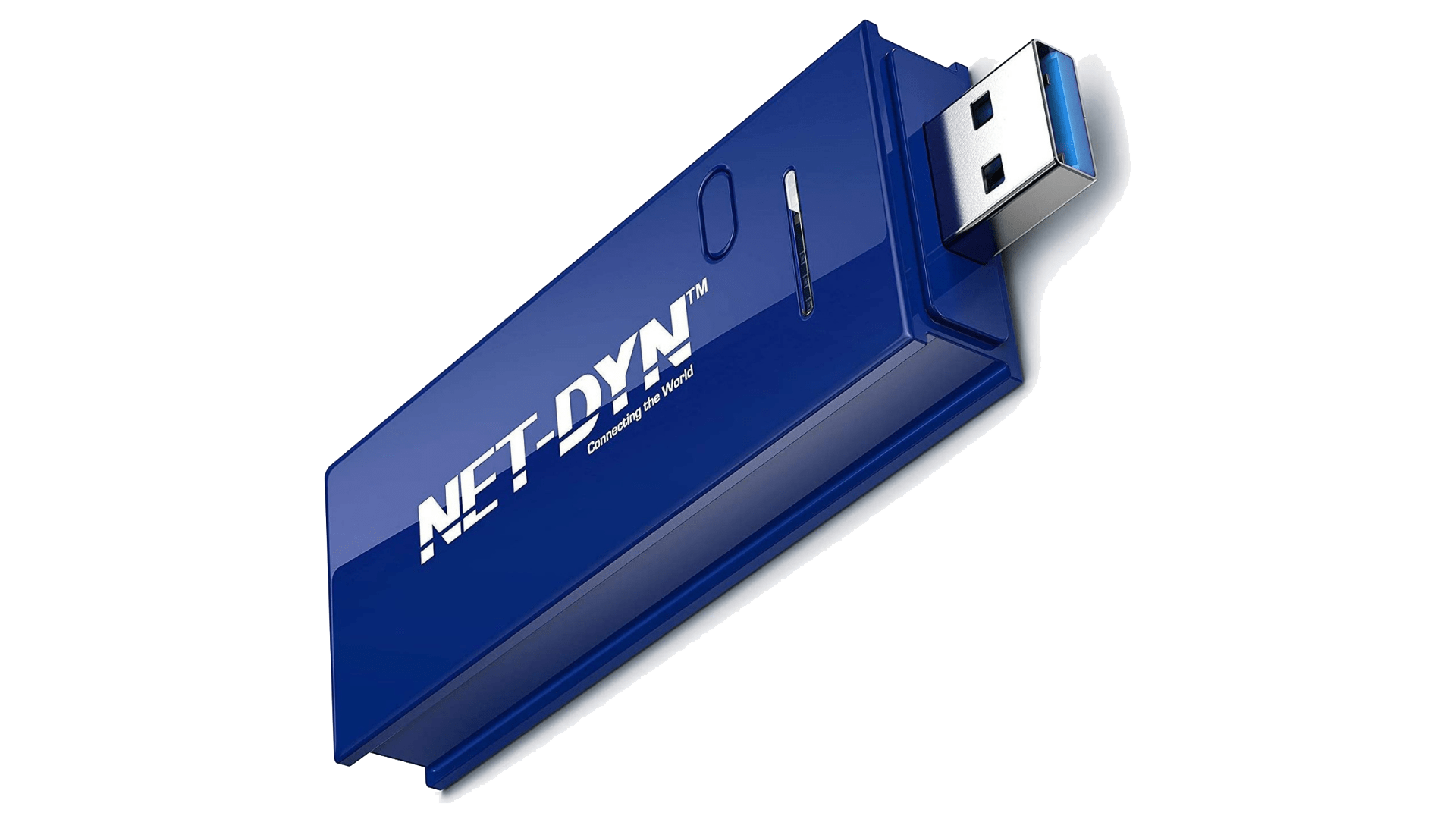 Blue Net-Dyn USB WiFi Adapter