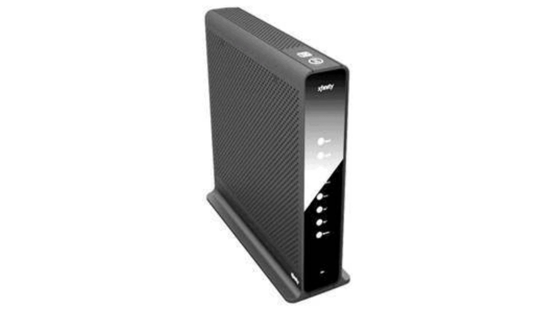 Technicolor TC8305C Cable Modem in Black