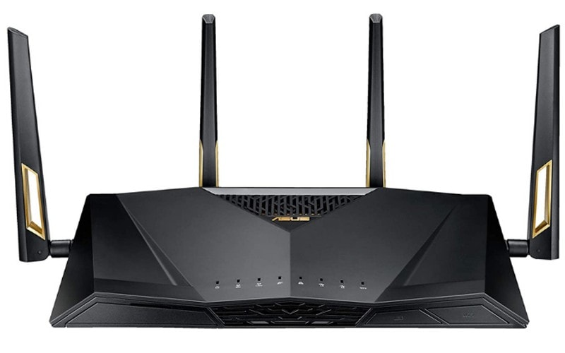 ASUS AX6000 WiFi 6 Gaming Router RT-AX88U