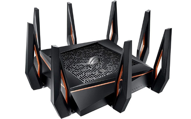 ASUS ROG Rapture GT-AX11000 Gaming Router