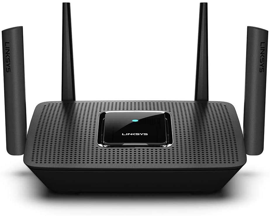 Linksys EA8300 Max-Stream Wireless Router