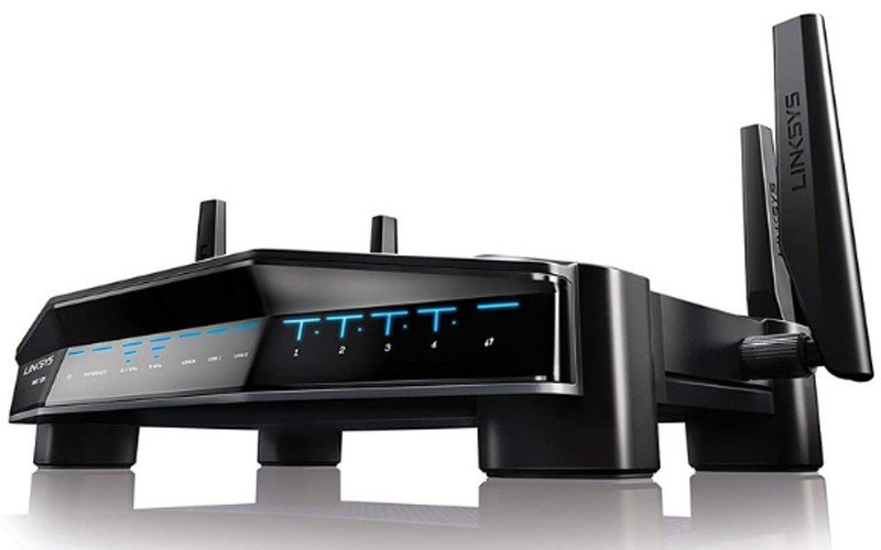 Linksys WRT32X AC3200 Dual-Band Wi-Fi Gaming Router