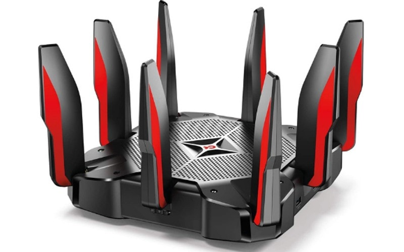 TP-Link Archer C5400X Tri-Band Gaming Router