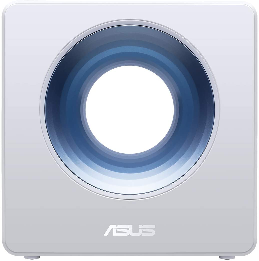 ASUS AC2600 Blue Cave Wi-Fi Router