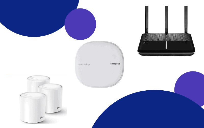 3/15 of the Best Alexa Routers in 2021