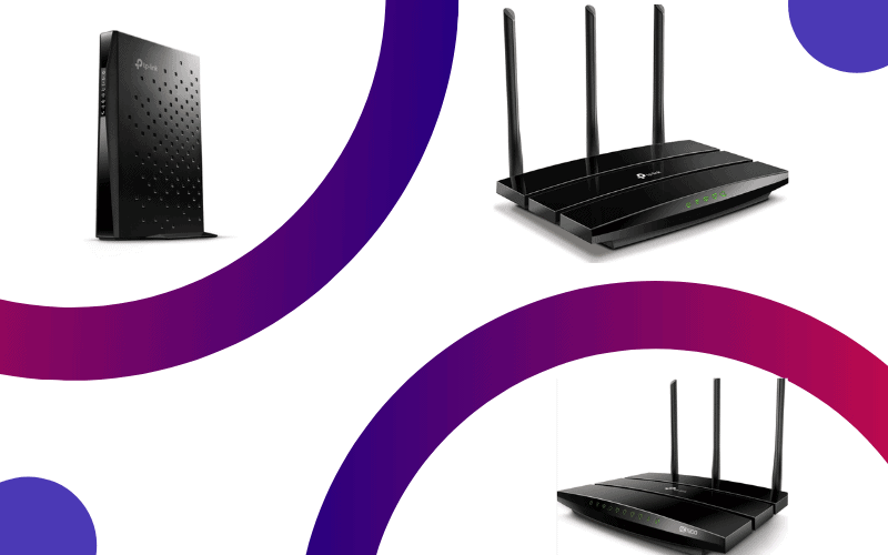 3 /8 of the Best TP-Link AC1900 Routers