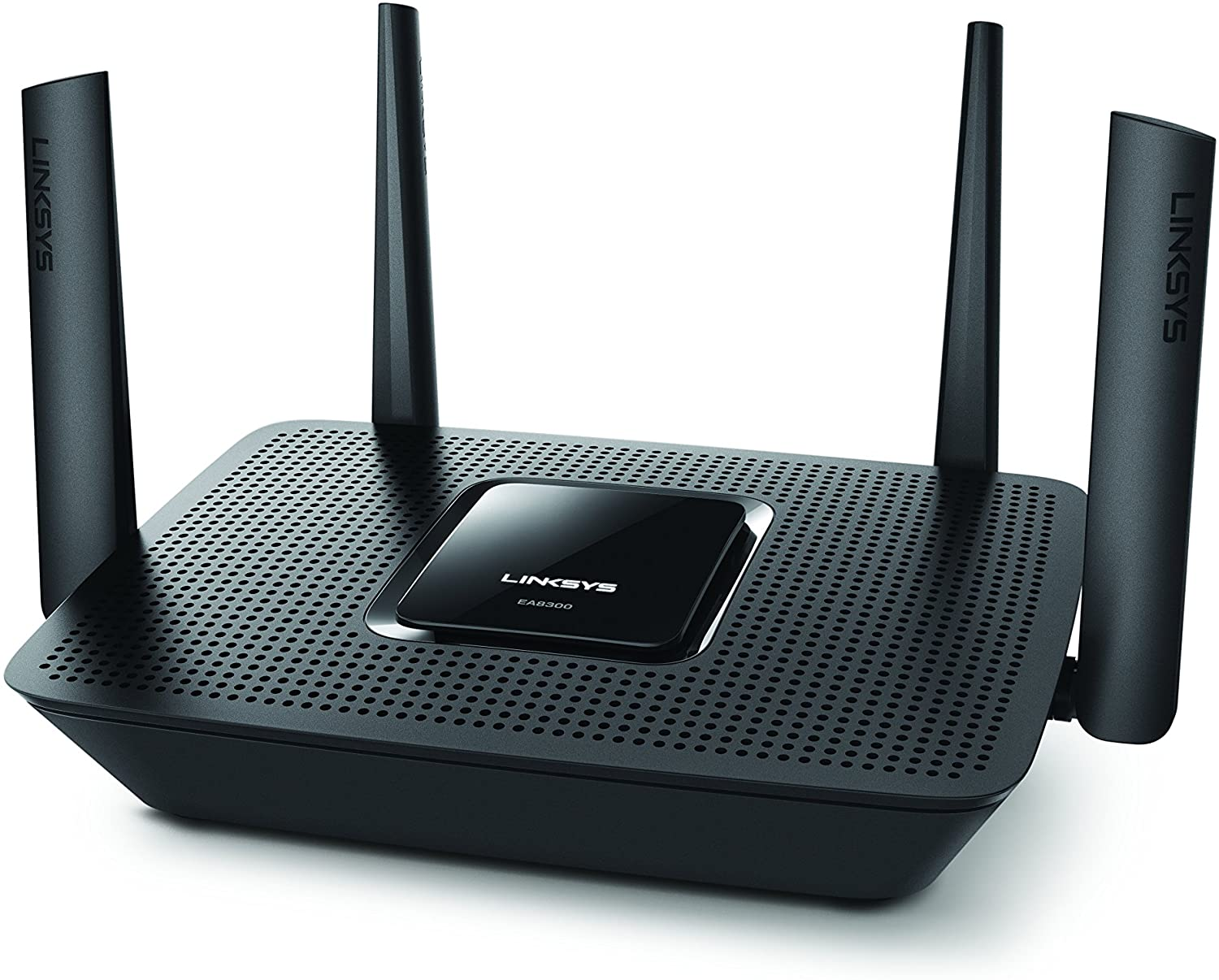 Linksys Max-Stream EA8300 Alexa Supported Wireless Router